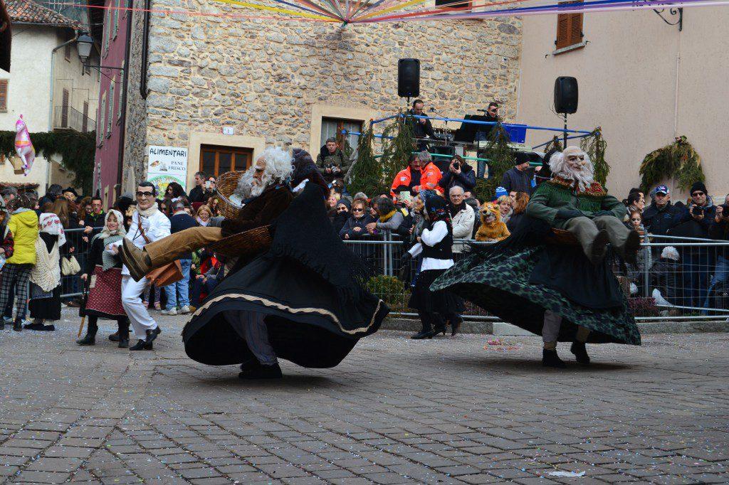 Gruppo Folkloristico di Pertica Alta